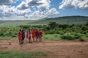 Selo Masaia